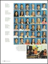 2002 San Dieguito High School Yearbook Page 110 & 111