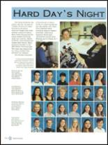 2002 San Dieguito High School Yearbook Page 116 & 117