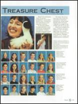 2002 San Dieguito High School Yearbook Page 118 & 119