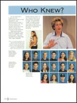 2002 San Dieguito High School Yearbook Page 120 & 121