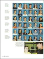 2002 San Dieguito High School Yearbook Page 122 & 123