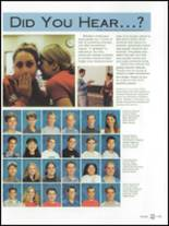 2002 San Dieguito High School Yearbook Page 126 & 127