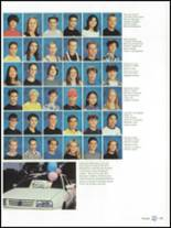 2002 San Dieguito High School Yearbook Page 128 & 129