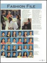 2002 San Dieguito High School Yearbook Page 130 & 131