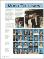 2002 San Dieguito High School Yearbook Page 136 & 137