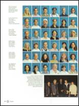 2002 San Dieguito High School Yearbook Page 138 & 139