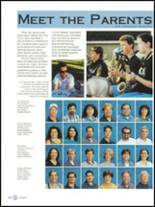 2002 San Dieguito High School Yearbook Page 140 & 141