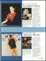 2002 San Dieguito High School Yearbook Page 142 & 143