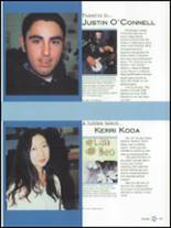 2002 San Dieguito High School Yearbook Page 144 & 145