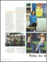 2002 San Dieguito High School Yearbook Page 148 & 149