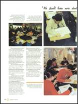 2002 San Dieguito High School Yearbook Page 150 & 151