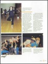 2002 San Dieguito High School Yearbook Page 154 & 155