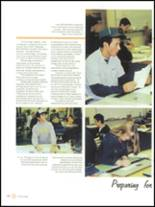2002 San Dieguito High School Yearbook Page 156 & 157