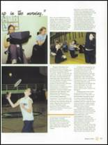 2002 San Dieguito High School Yearbook Page 160 & 161