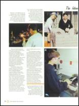 2002 San Dieguito High School Yearbook Page 166 & 167