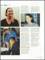 2002 San Dieguito High School Yearbook Page 180 & 181
