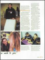 2002 San Dieguito High School Yearbook Page 184 & 185