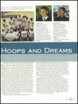 2002 San Dieguito High School Yearbook Page 200 & 201