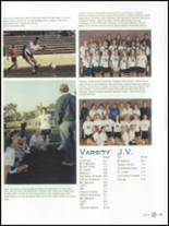 2002 San Dieguito High School Yearbook Page 202 & 203