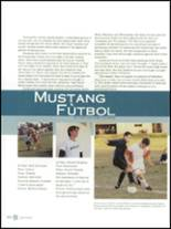 2002 San Dieguito High School Yearbook Page 204 & 205