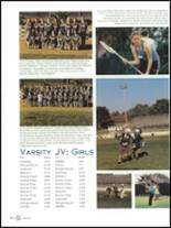 2002 San Dieguito High School Yearbook Page 206 & 207