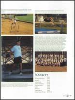 2002 San Dieguito High School Yearbook Page 208 & 209