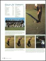 2002 San Dieguito High School Yearbook Page 210 & 211