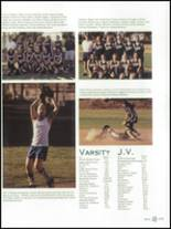 2002 San Dieguito High School Yearbook Page 216 & 217