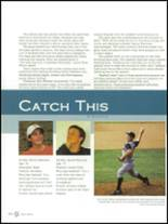 2002 San Dieguito High School Yearbook Page 218 & 219