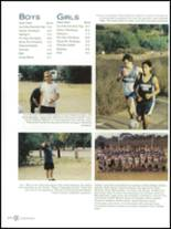 2002 San Dieguito High School Yearbook Page 220 & 221