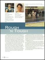 2002 San Dieguito High School Yearbook Page 222 & 223
