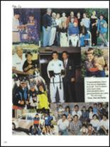 2002 San Dieguito High School Yearbook Page 240 & 241