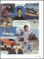 2002 San Dieguito High School Yearbook Page 244 & 245