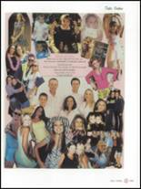 2002 San Dieguito High School Yearbook Page 252 & 253