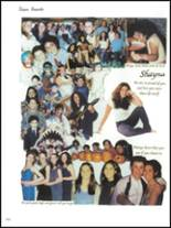 2002 San Dieguito High School Yearbook Page 256 & 257