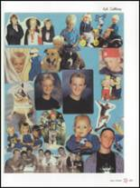 2002 San Dieguito High School Yearbook Page 268 & 269