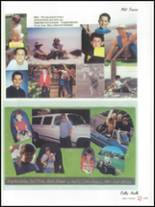 2002 San Dieguito High School Yearbook Page 276 & 277