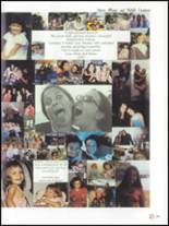 2002 San Dieguito High School Yearbook Page 284 & 285