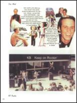 2002 San Dieguito High School Yearbook Page 290 & 291