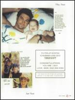 2002 San Dieguito High School Yearbook Page 292 & 293