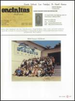 2002 San Dieguito High School Yearbook Page 300 & 301