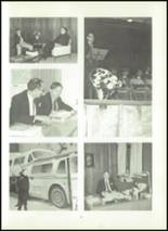1969 Mt. Assumption Institute Yearbook Page 10 & 11
