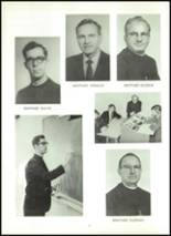 1969 Mt. Assumption Institute Yearbook Page 14 & 15