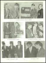 1969 Mt. Assumption Institute Yearbook Page 24 & 25