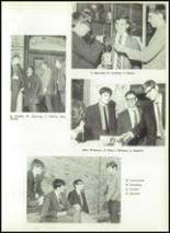 1969 Mt. Assumption Institute Yearbook Page 26 & 27