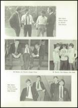 1969 Mt. Assumption Institute Yearbook Page 28 & 29