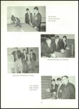 1969 Mt. Assumption Institute Yearbook Page 30 & 31
