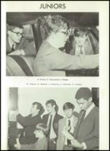 1969 Mt. Assumption Institute Yearbook Page 32 & 33