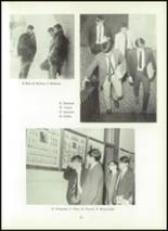 1969 Mt. Assumption Institute Yearbook Page 34 & 35