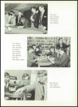 1969 Mt. Assumption Institute Yearbook Page 38 & 39